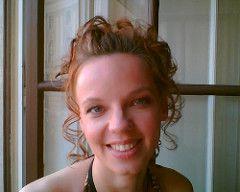 Resie Vahsen (Choir, Trumpet) 2007 photo