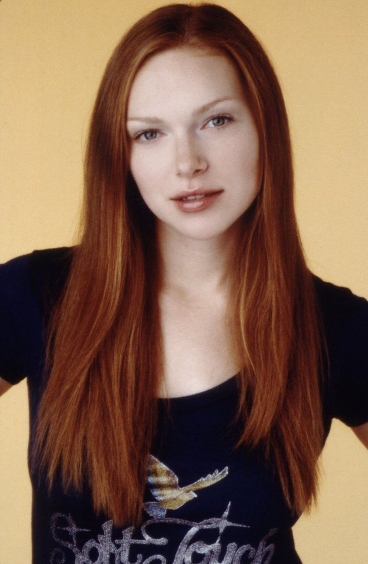 Pin for Later: Where Is the Cast of That '70s Show Now? Laura Prepon  Then: Prepon played Donna, the witty, hot girl next door and Eric's leading lady.