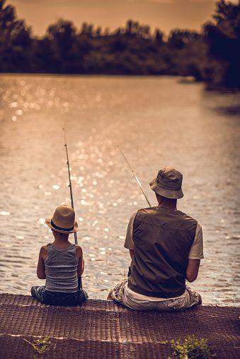 そういえば、家族で釣りをしたことがない。やってみたい。