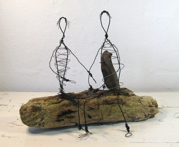 Some Guides For How To Build Wire Sculptures