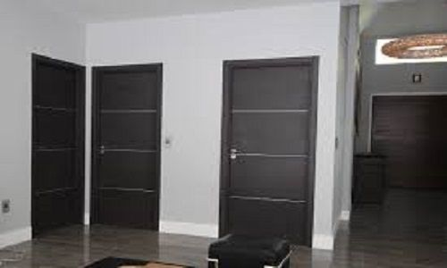Modern interior doors are the latest trend in door construction and design.