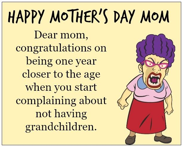 Mothers Day Funny Quotes With Cartoon In 2020 Happy Mother Day Quotes Mothers Day Funny Quotes Short Mothers Day Quotes