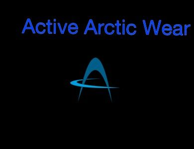 If it don't say Activeartic Wear it really isn't worth wearing in our Canadian winters.