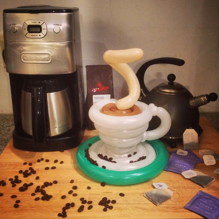Day 359: Coffee or Tea?