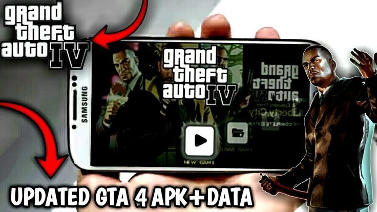 How To Download GTA 4 On Android Free - (APKOBB) - 2018 Trick | GAMER ZONE