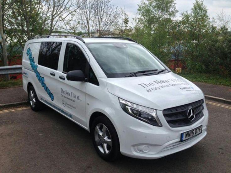 2015 mercedes benz vito 114 bluetec crew cab long 3 for Mercedes benz vito vans for sale