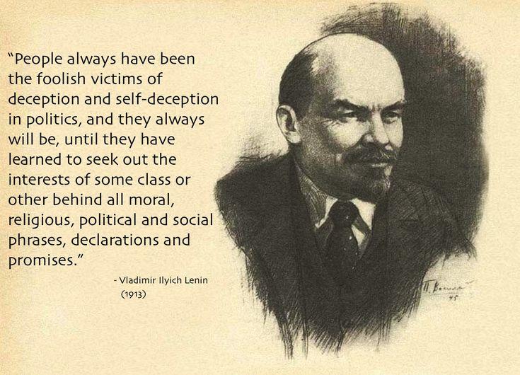 Vladimir Lenin's quote #2