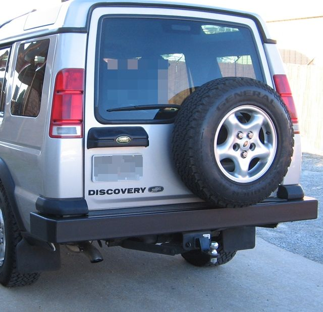 1999 Land Rover Discovery Series Ii Exterior: 42 Best Images About Land Rover Stuff On Pinterest