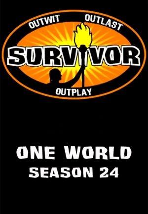 """Survivor, Season 24, Episode 8: """"Just Annihilate Them"""""""