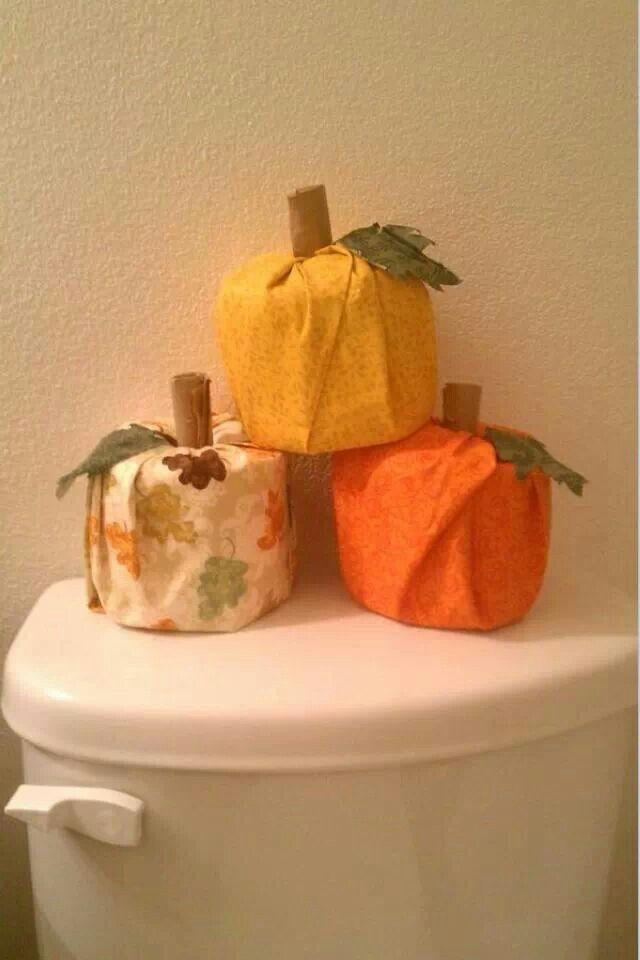Tp pumpkins