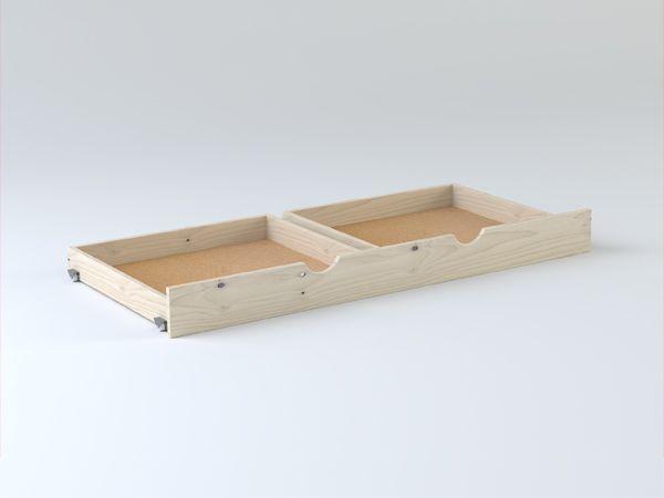 """LUFE Cajón base, acabado en madera maciza pulida, que pertenece a la colección LUFE. Una colección de muebles """"Do it Yourself"""" de calidad a un precio low cost (Desde 39,99€). Todos los muebles son personalizables combinando los diferentes modelos, accesorios y acabados. Ecológicos y de fácil montaje que además posee la certificación PEFC.  Venta online en: www.muebleslufe.com  #MueblesLUFE #madera #accesorios #DIY #ecologico #accesorio #cajón"""