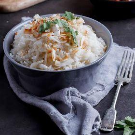 Coconut+rice