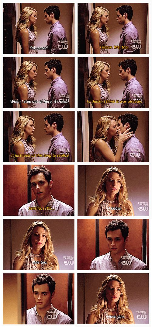 i always thought penn badgley looked really good in this scene #gossipgirl