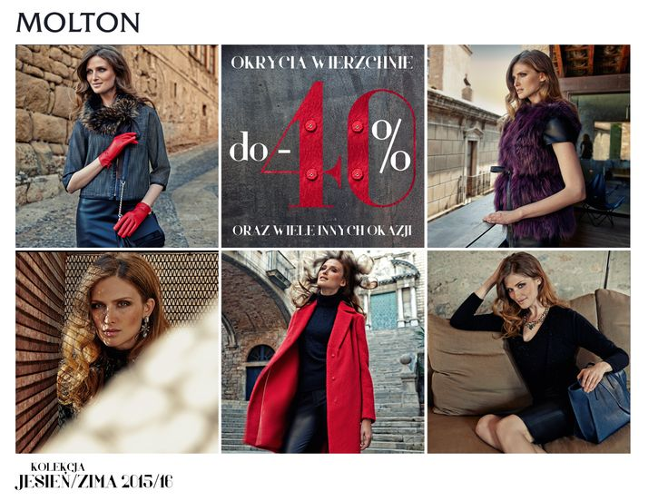 #molton #moltonstyl #new #collection #jesien #zima #fashion #autumn #winter #aw1516 #dress #bag #woman #classic #fashion #jacket #style