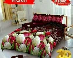 Grosir Sprei KINTAKUN DELUXE - pisano-deluxe-obds-1490836451