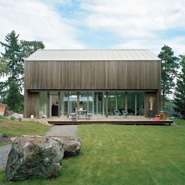 1000 Ideas About Prefab Houses On Pinterest