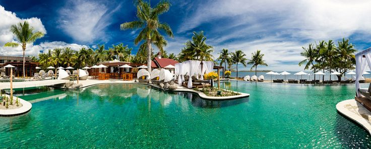 hotels list fiji adult only resorts