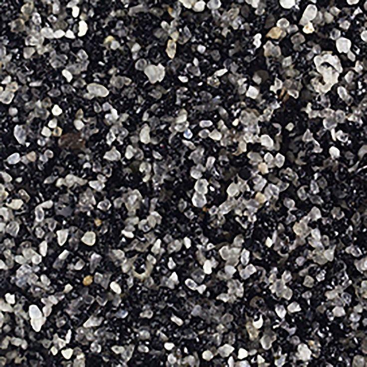 Amazon.com : Safe & Non-Toxic (Various Size) 50 Pound Bag of Prewashed Sand Decor for Freshwater & Saltwater Aquarium w/ Modern Dark Speckled Charcoal Mixture Exotic Beach Style [Black, Gray & White] : Pet Supplies