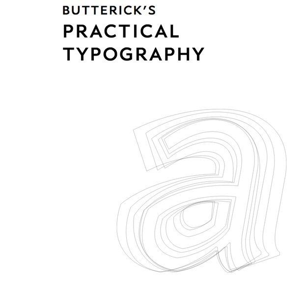 Practical Typography | 33 Amazingly Useful Websites You Never Knew Existed