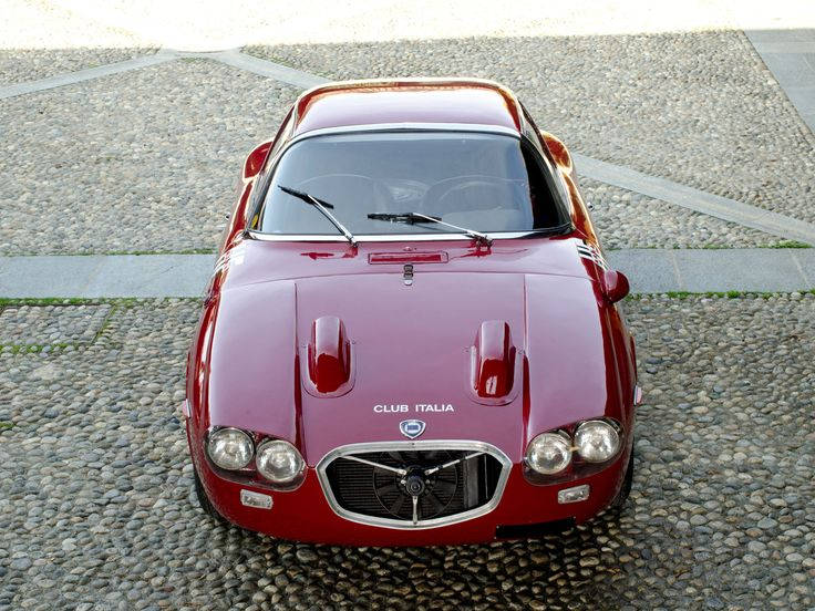 Lancia Flavia Gran Sport