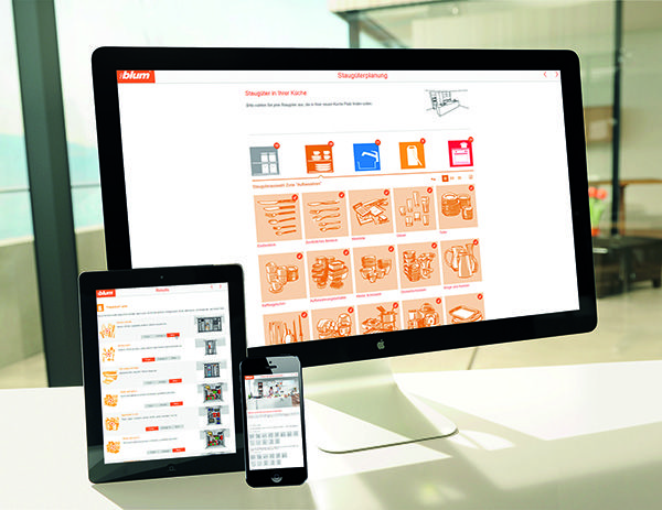 Inspirational The online BLUM Zone Planner makes kitchen planning a breeze Eclipse Group