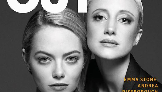 Emma Stone Covers 'Out Magazine' Just One Day After Ex Andrew Garfield's 'Gay' Comment https://tmbw.news/emma-stone-covers-out-magazine-just-one-day-after-ex-andrew-garfields-gay-comment  Well, isn't this some eerie timing. Right after Andrew Garfield left the LGBTQ community outraged with his bumbling 'gay' comments, his ex, Emma Stone, appeared on the cover of 'Out' magazine.Life can be funny sometimes. Take the curious case of Andrew Garfield. The 33-year-old actor is getting dragged for…