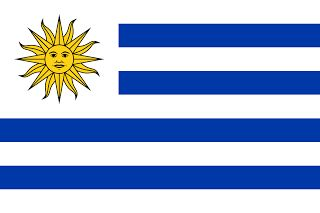 Imagehub: Uruguay Flag HD Free Download