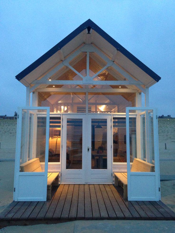 8 besten Strandhaus Holland Bilder auf Pinterest