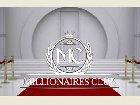 Millionaires Club - Exclusive Scam or Legit & Lucky?