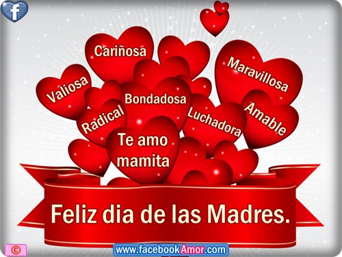 Madres x