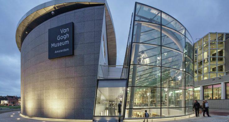 Courtesy of Hans van Heeswijk Architects - Photography:Ronald Tilleman, Luuk Kramer