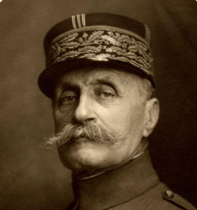 Supreme Commander: Marshal Ferdinand Foch