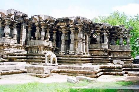 Peep into the Indian History: FALL OF KAKATIYA DYNASTY