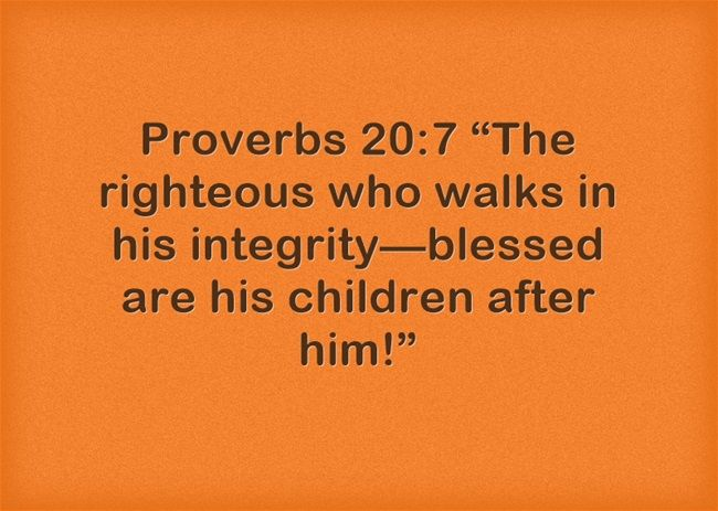 What are some of the top Bible verses about Children?  What are your top Bible verses about children?  Here are seven of mine.http://www.patheos.com/blogs/christiancrier/2014/06/23/top-7-bible-verses-about-children/