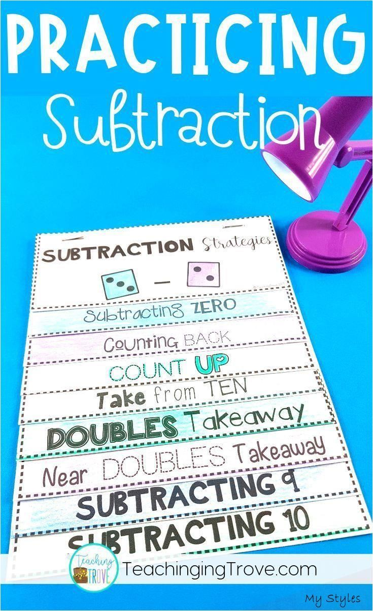 Addition And Substraction Exercise You Can Do The Exercises Online Or Download The Worksheet As Pdf In 2020 Math Exercises Math School Math For Kids