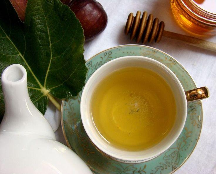 Fügelevél tea házi elkészítési módja és receptje. Segítünk házilag elkészíteni a fügelevél teát, hogy minél gazdaságosabban fogyaszthasd ezt a csodateát.