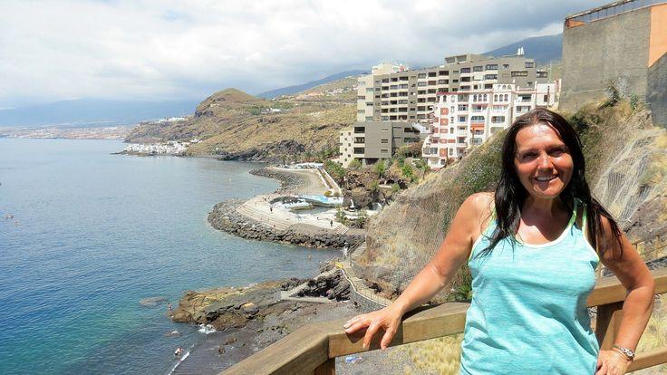 Canary Islands - Tenerife - Tabaiba