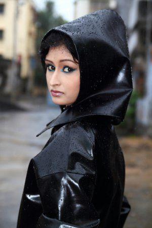 Rajkumar Sbr Mackintosh I Want Rain Wear Fashion