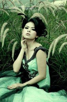 Dominggus Christiyan: even Fotogravi Indonesia