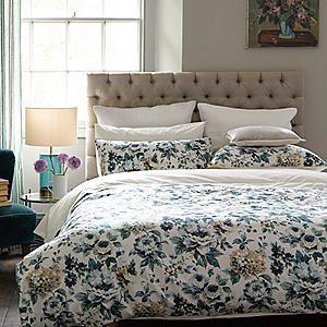 Christy Hartford Duvet Cover & Standard Pillowcase Set