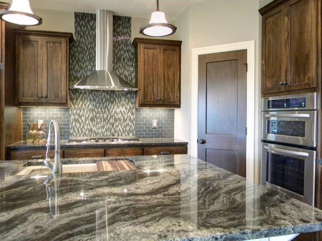 249 best Countertops images on Pinterest Kitchen countertops - kitchen granite ideas