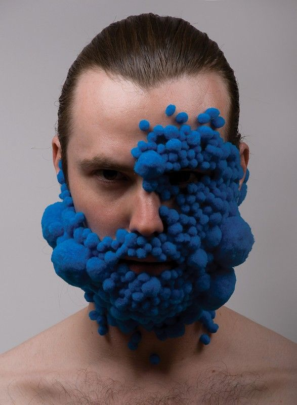 Lucy McRae and Bart Hess imagine physically transformed bodies and faces with sometimes shocking artistic realism.