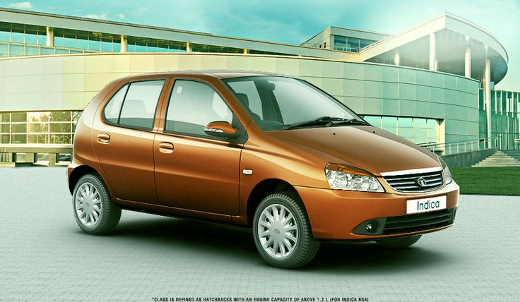 Tata Indica eV2 - Best Diesel Hatchback Car in India