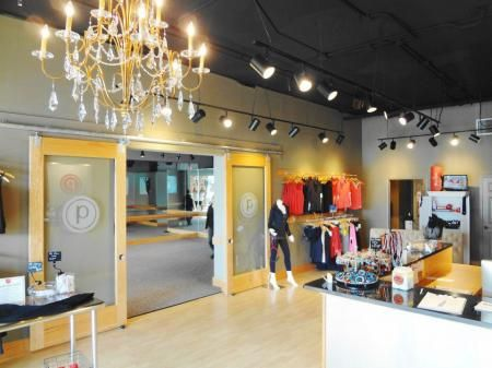 The New Pure Barre Location In Metairie Fit For Life