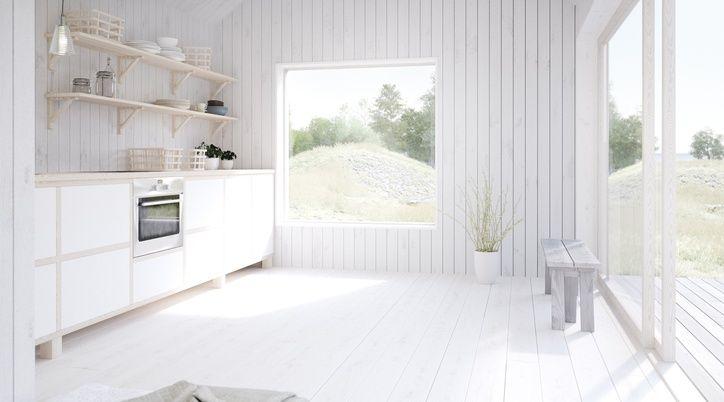 Sommarnöjen | c/o Attefallshus och friggebodar