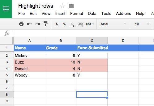 73 best Classroom tech images on Pinterest Educational technology - spreadsheet google form
