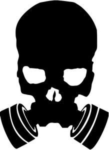 Image from http://www.tiptopsigns.com/images/D/skull_gas_mask1.jpg.