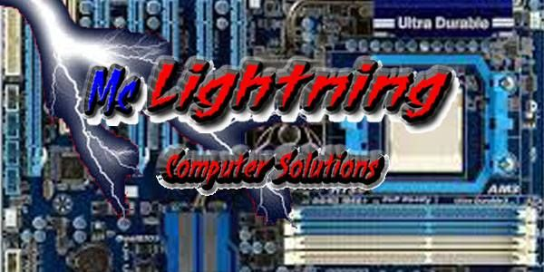 With us, as your computer and electronic service providers, you can rely on qualified and experienced specialists who know how to take care of your specific needs. We are well-equipped for any task, our prices are reasonable, affordable, and competitive, and we also provide discounts for our clients. Based in Sioux City, IA, McLightning Computer Solutions is the right choice for anyone who wants to turn to electronics and computer specialists.
