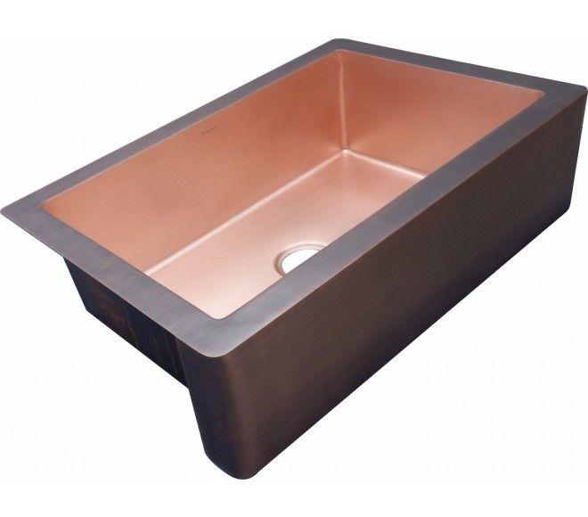 38+ Coppersmith farmhouse sink info
