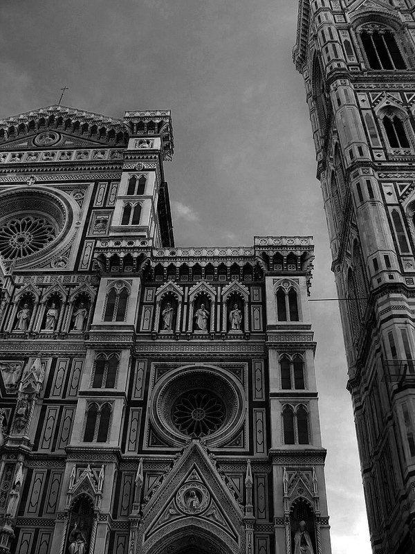 Cattedrale di Santa Maria del Fiore   da Vitto P.